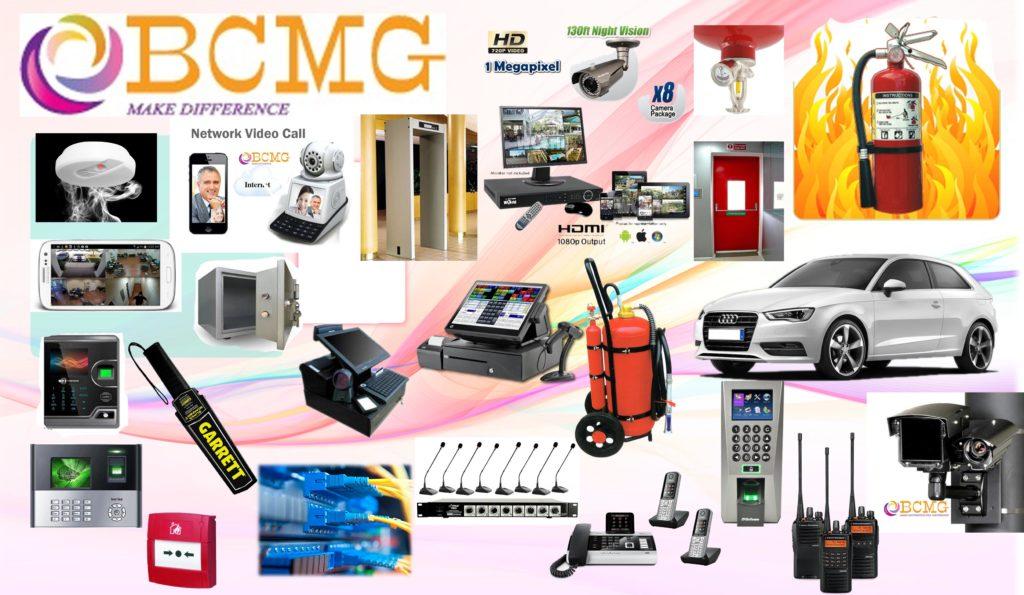 BCMG-