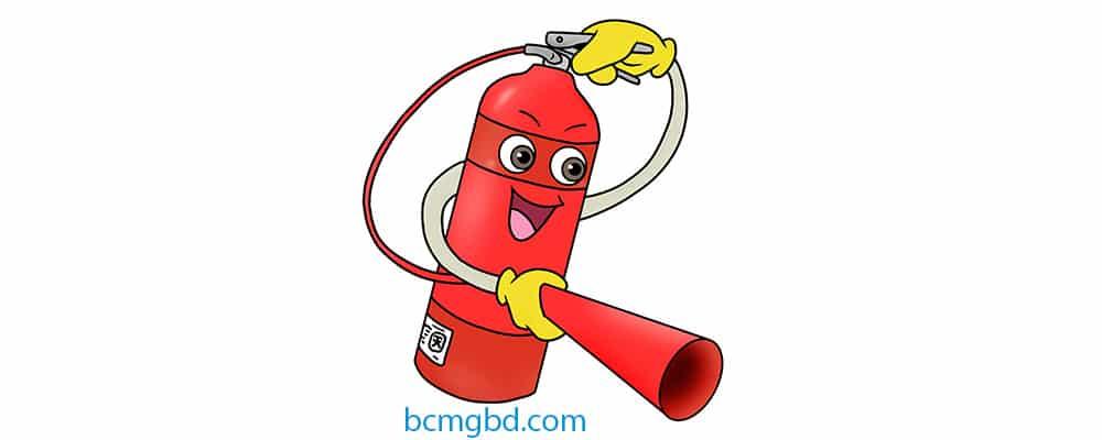 Fire Extinguisher Sale in Uttara Dhaka Bangladesh