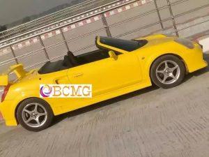 BMW Convertible Car Rent a car dhaka