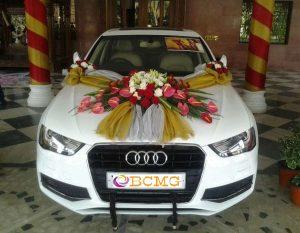 Rent a Car Dhaka city
