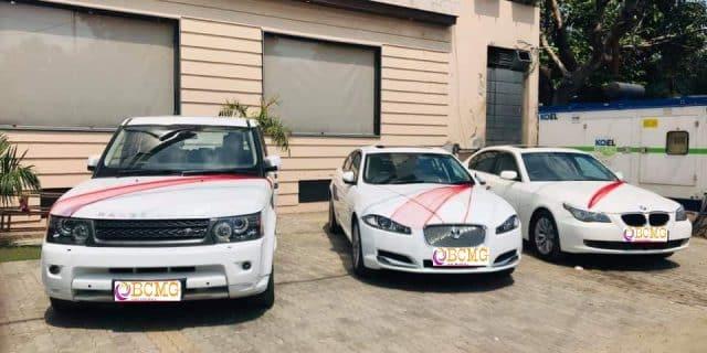 Marriage car rental service Dhaka Bangladesh