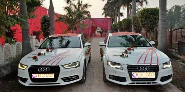 Marriage car hire in Dhaka Bangladesh