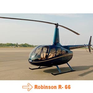 Robinson R- 66 helicopter Dhaka Bangladesh
