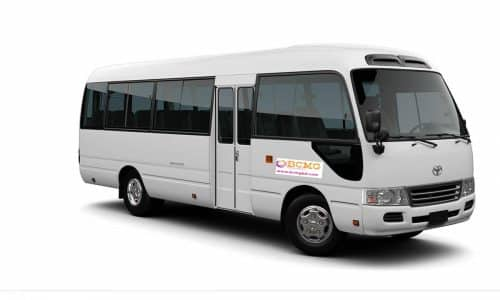 Ac Tourist bus rent banani Dhaka