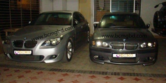 Rent a car in gulshan Dhaka