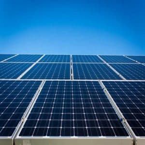 Commercial 8KW Solar Power Plant