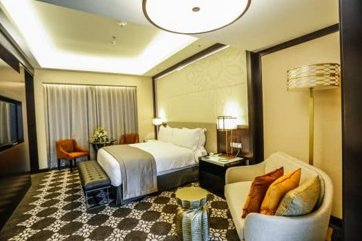 Best hotel in Dhaka Bangladesh