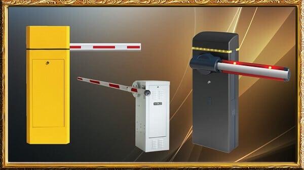 Barrier and Dispenser