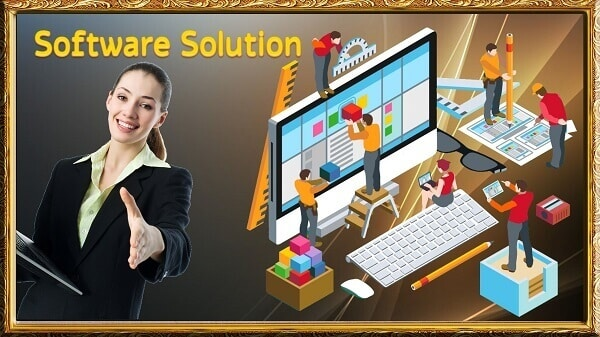 Customized Software Solutions