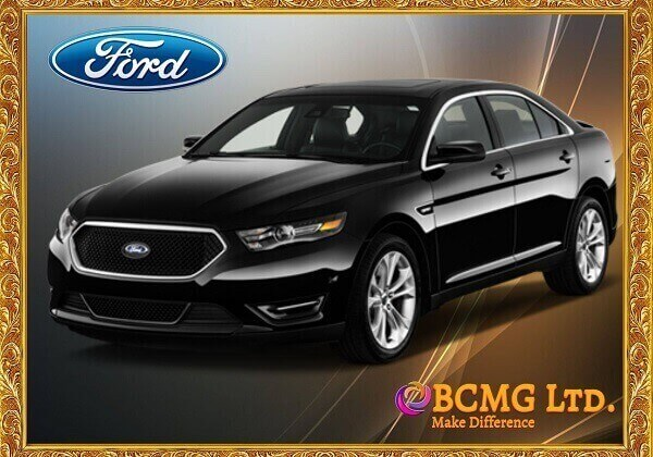 Ford car rental service in Uttara