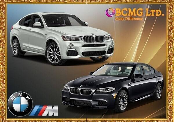 BMW X5 NewShape For Event Rent In Motijhil Dhaka