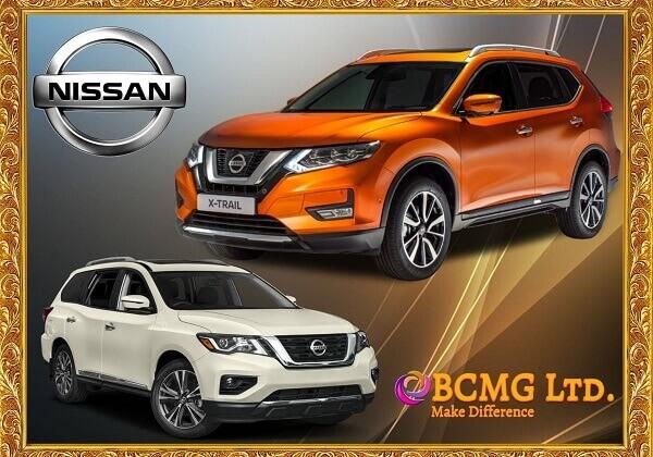 Nissan Car rental service in Uttara Dhaka