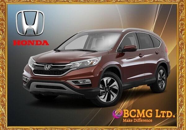 Honda Car rental service in Uttara Dhaka