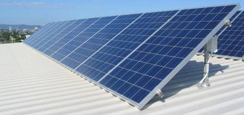 1KW Solar Power System in Dhaka Bangladesh
