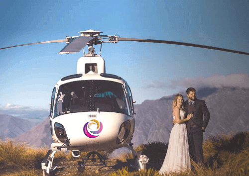 We Provide Helicopter Rental For Any Event From Dhaka