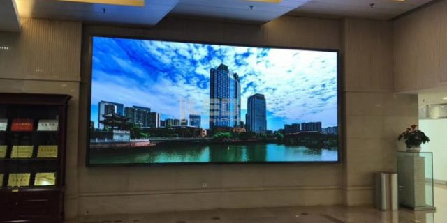 Outdoor Indoor Commercial Advertising LED Screen Sale In Dhaka
