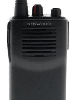 Kenwood tk3107 walkie talkie