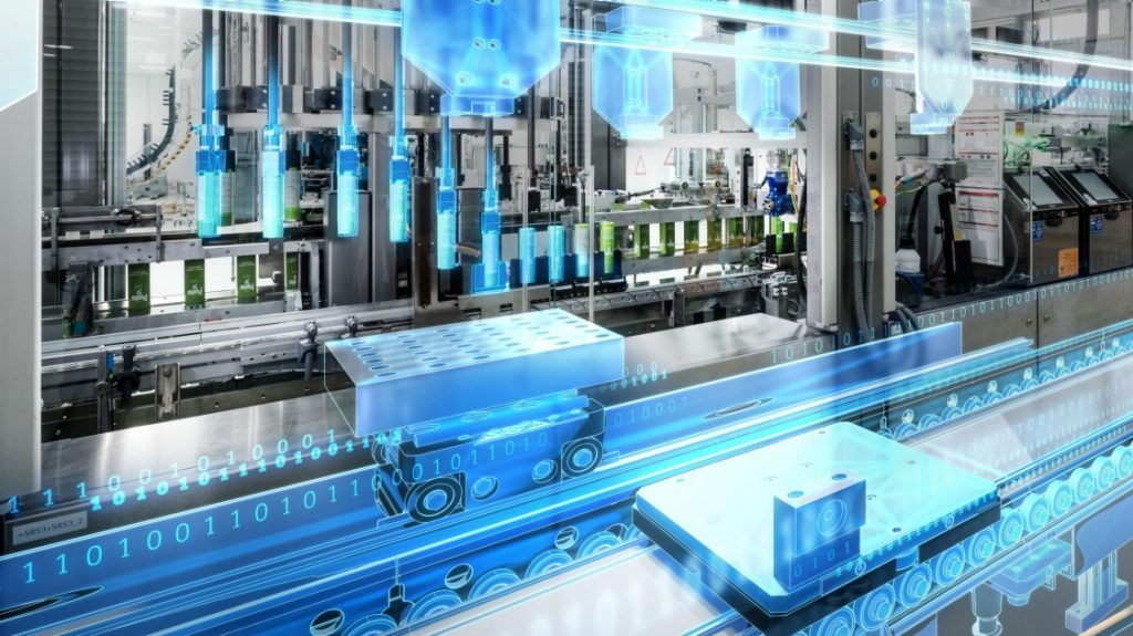 industrial automation solution