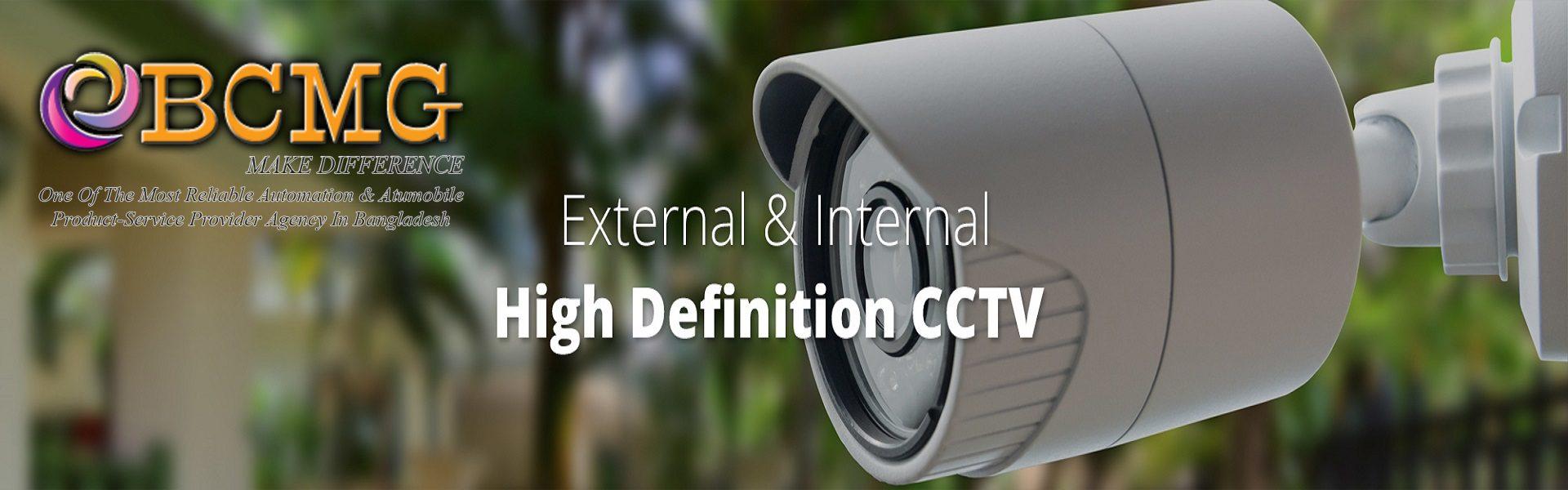 cc tv camera